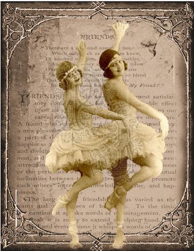 Ballerinafriendswm