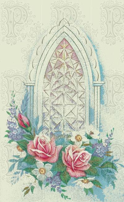 Stainedglass white